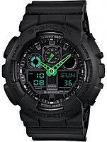 Часы Casio GA-100C-1A3DR