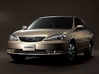 Camry (30) 2001-2006