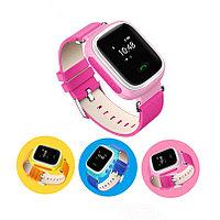 Умные детские часы с GPS Smart Baby Watch Q60, фото 1