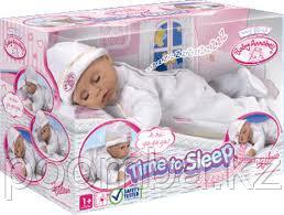 Кукла Бэби Анабэль, Время ложиться спать / Baby Anabel My First Time to sleep
