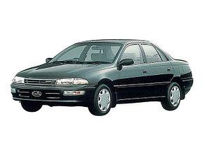 Carina 1992-1996 / 1996-1998
