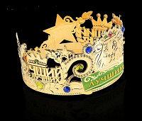 Корона для папы, фото 1