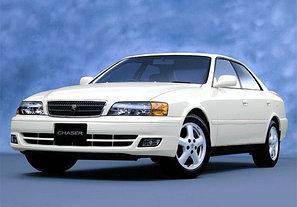 Chaser (100) 1996-2001