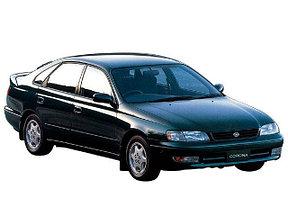 Corona 1992-1996