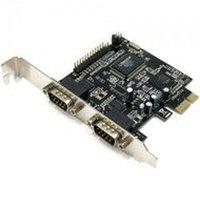 "Контроллер ""PCIe Controller  Com  2 Port"""