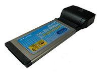 "Контроллер ""Express Card/34 mm  1394  2 Port"""
