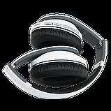 Беспроводная стерео-гарнитура Crown SMBH-9288, фото 4