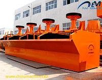 Флотационная машина