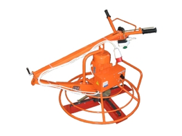 Затирочные машины (вертолеты) с бензиновым и электрическим двигателем, лопасти и диски.