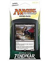 MTG Battle for Zendikar IntroPack