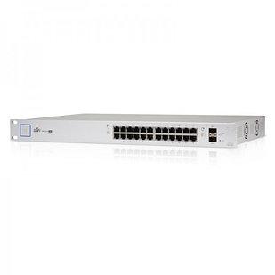 Коммутатор UniFi Switch 24  250W