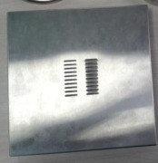 Панель верхняя для аквадистиллятора PHS Aqua 4