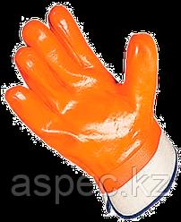 """Перчатки """"Флуоресцентные"""" МБС, морозостойкие"""