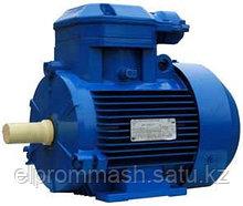 Электродвигатель  ВА  160M2