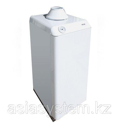Котел газовый напольный RGA 11 АОГВ-11 до125м²