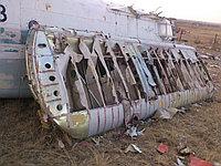 Крылья на самолет АН-2