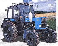 """Трактор """"Беларус--80.1"""""""