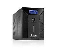 Источник бесперебойного питания 2000ВА/1200Вт UPS SVC V-2000-F-LCD, фото 1