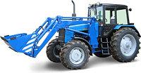 """Трактор """"Беларус-1221В.2"""" с тропическим  радиатором и дополнительным топливным баком"""