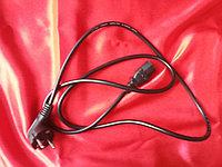 Сетевой кабель к аппаратам и сухожаровым шкафам