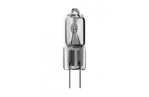 Лампа галогенная капсульная 220v G4 35w