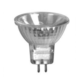 Лампа галогенная 220V 35W   MR11  GU4