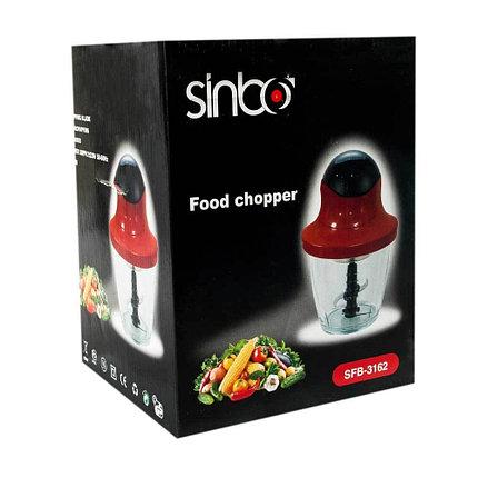 Измельчитель продуктов электрический Sinbo-SFB-3162, фото 2
