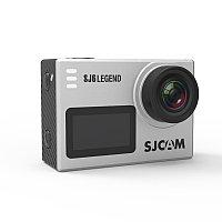 SJCAM SJ6 LEGEND WiFi Edition 2K/H264/16Mp/2LCD/6xZOOM/166° wide-angle lens/Waterproof 30m/microSD/USB/1050
