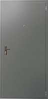 Дверь  металлическая стальная Б1 ДТМ