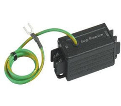 SP001 Устройство грозозащиты цепей видео для CCTV, CATV
