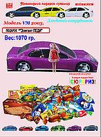 """Подарок машинка 1070гр """"Элегант""""для девочек, фото 1"""