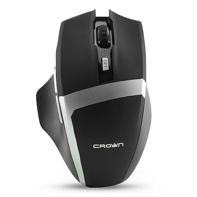 Игровая беспроводная мышь CMXG-801 GHOST
