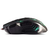 Игровая проводная мышь CMXG-601, фото 2