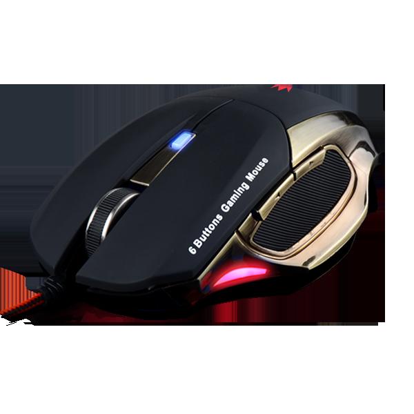 Игровая проводная мышь CMXG-604