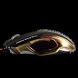 Игровая проводная мышь CMXG-604, фото 2