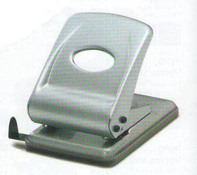 Дырокол на 2 отверстия, 1-40л, металл KW-trio