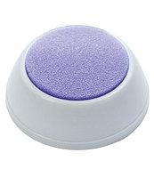 Увлажнитель для пальцев круглый диаметр 40 мм серый