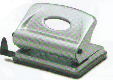 Дырокол на 2отверстия, 1-16л, металл KW-trio