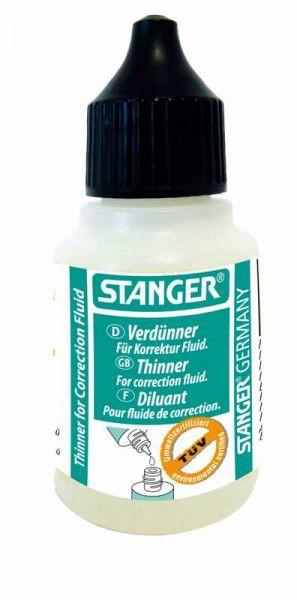 Разбавитель 20мл, для корректирующей жидкости Stanger