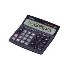 Калькулятор 14 разрядов, 158x151см, CASIO