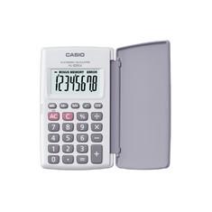 Калькулятор 8 разрядный, 57×102мм. CASIO