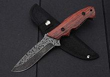 Нож  туристический HERBERTZ (LM050)