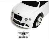 Толокар машинка Bentley Бэнтли (Оригинал), фото 2