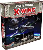 Настольная игра Star Wars: X-Wing. Игра с миниатюрами, фото 1