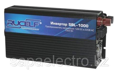 Авто инвертор Rucelf SBL-1000 с доставкой