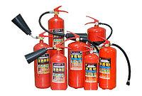 Огнетушители,модули пожаротуше...