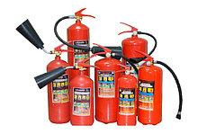 Огнетушители,модули пожаротушения.