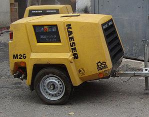 Услуги дорожного компрессора 3