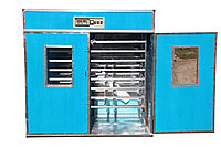 Инкубатор Промышленный на 1008 утиных яиц