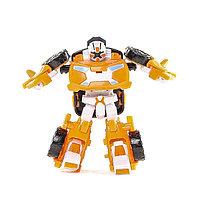 """Tobot Робот-трансформер Тобот X """"Мини"""""""
